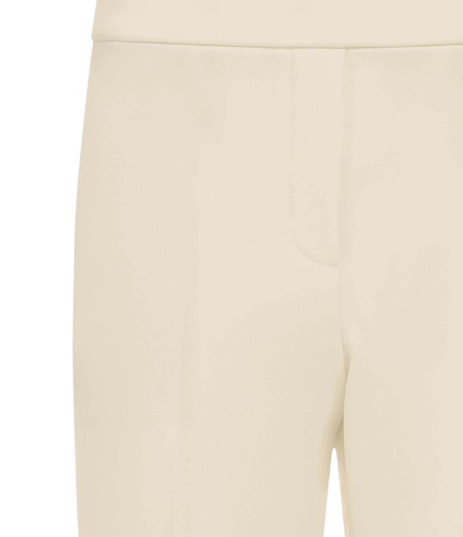 THEORY - Pantalon Treeca Beige