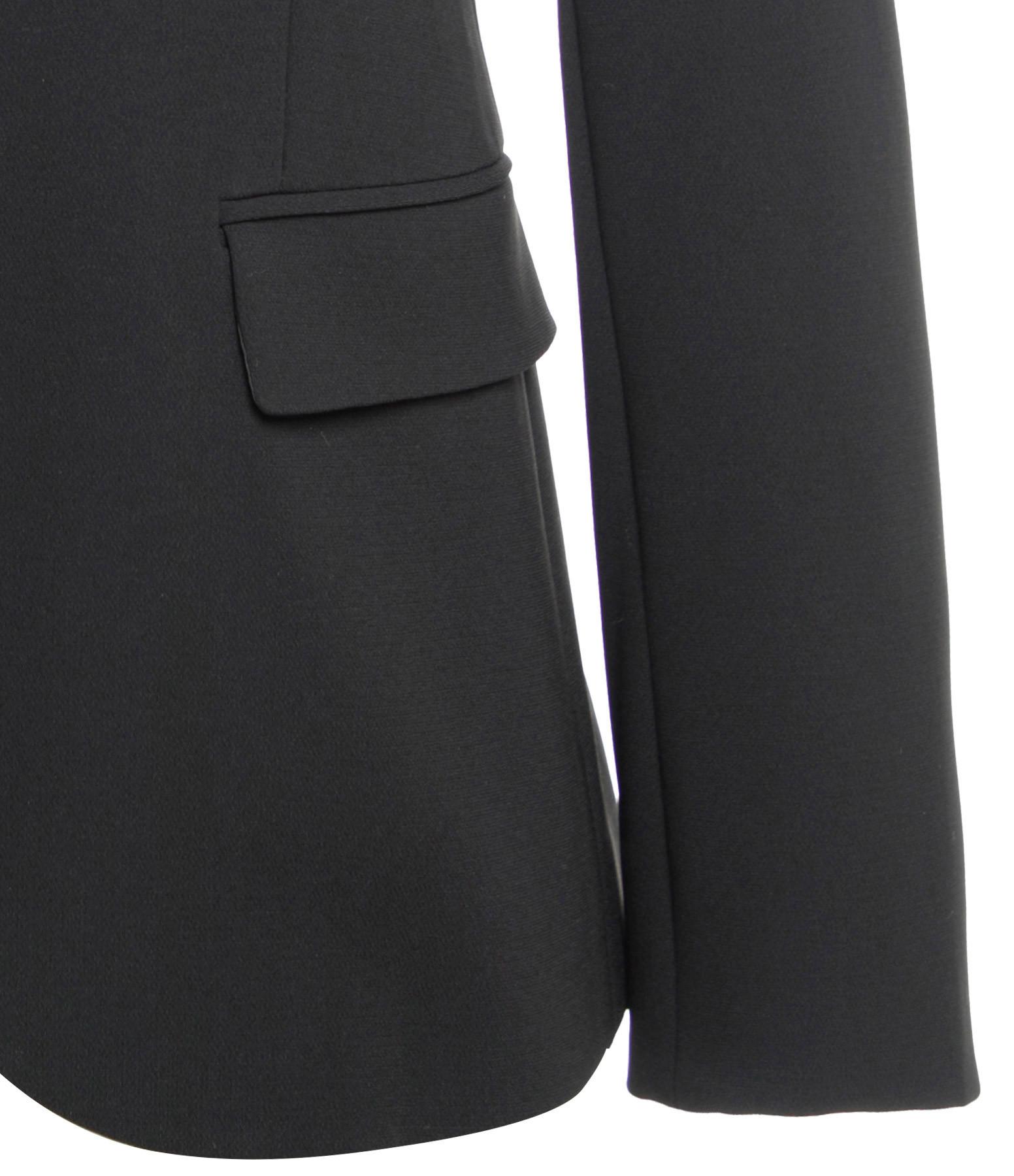 THEORY - Veste Blazer Staple Noir
