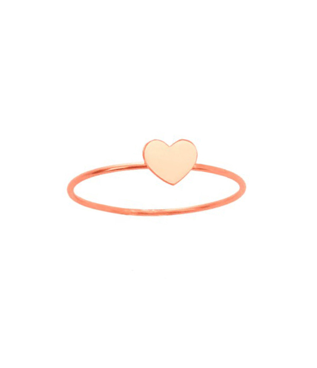 Bague Or Love Love Love - CHIBCHA
