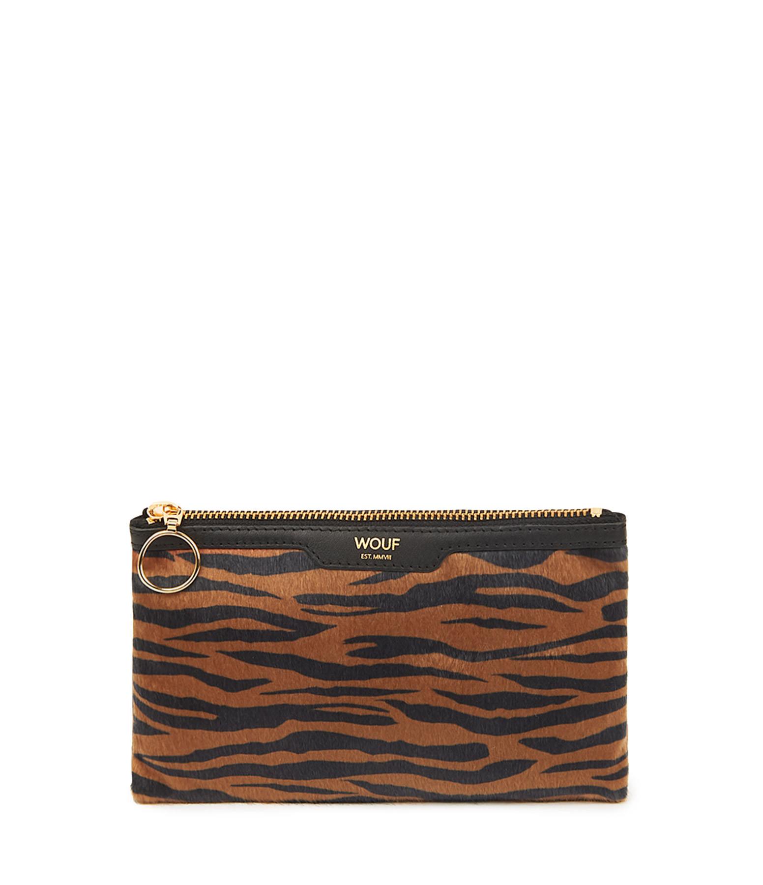 WOUF - Trousse Pocket Pony Tiger