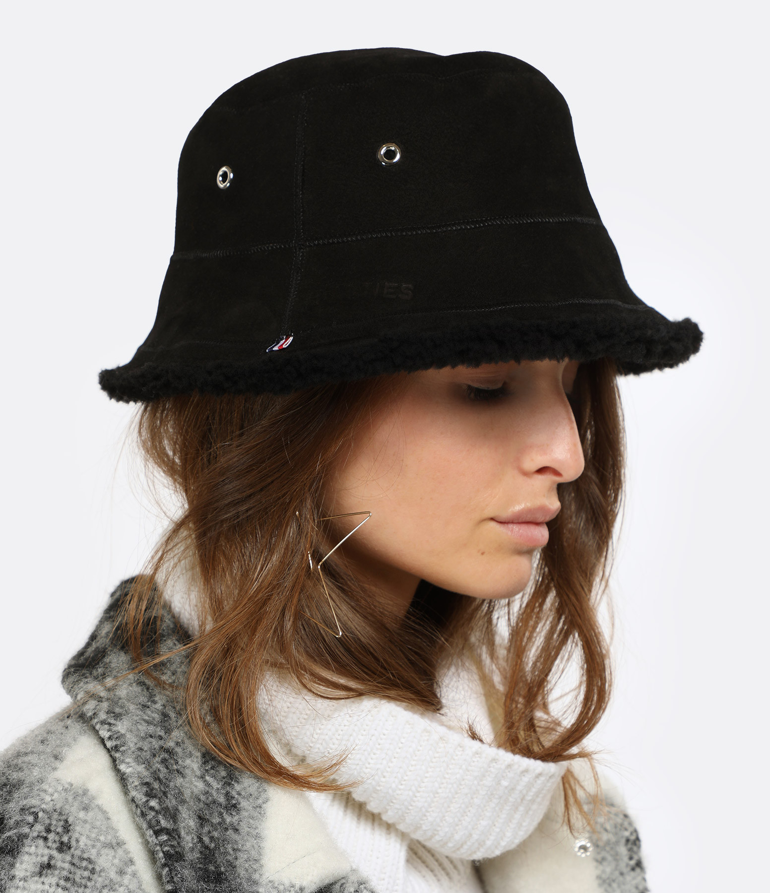 TOASTIES - Bonnet Noir