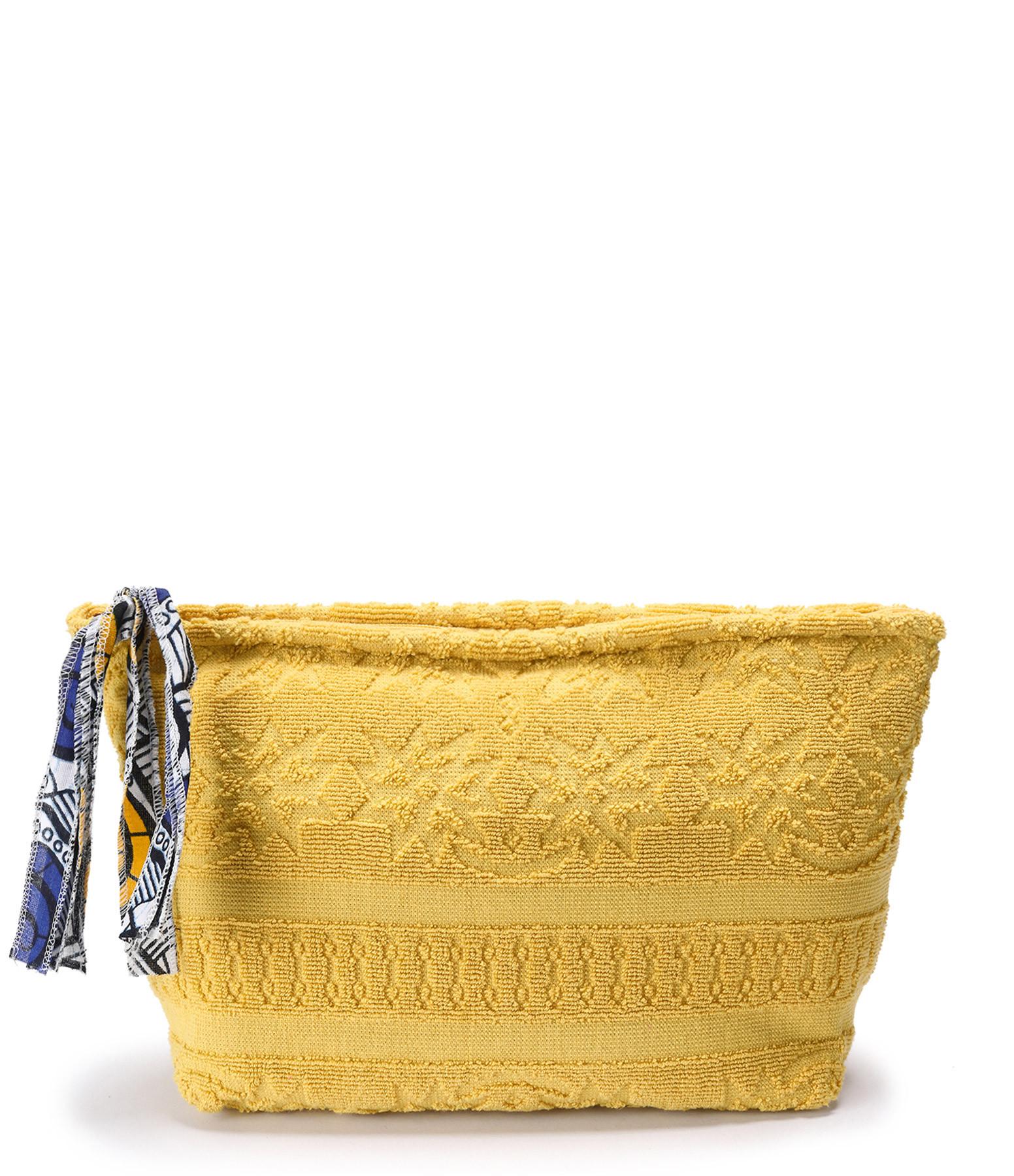 LALLA - Trousse XL Walakin Eponge Banane