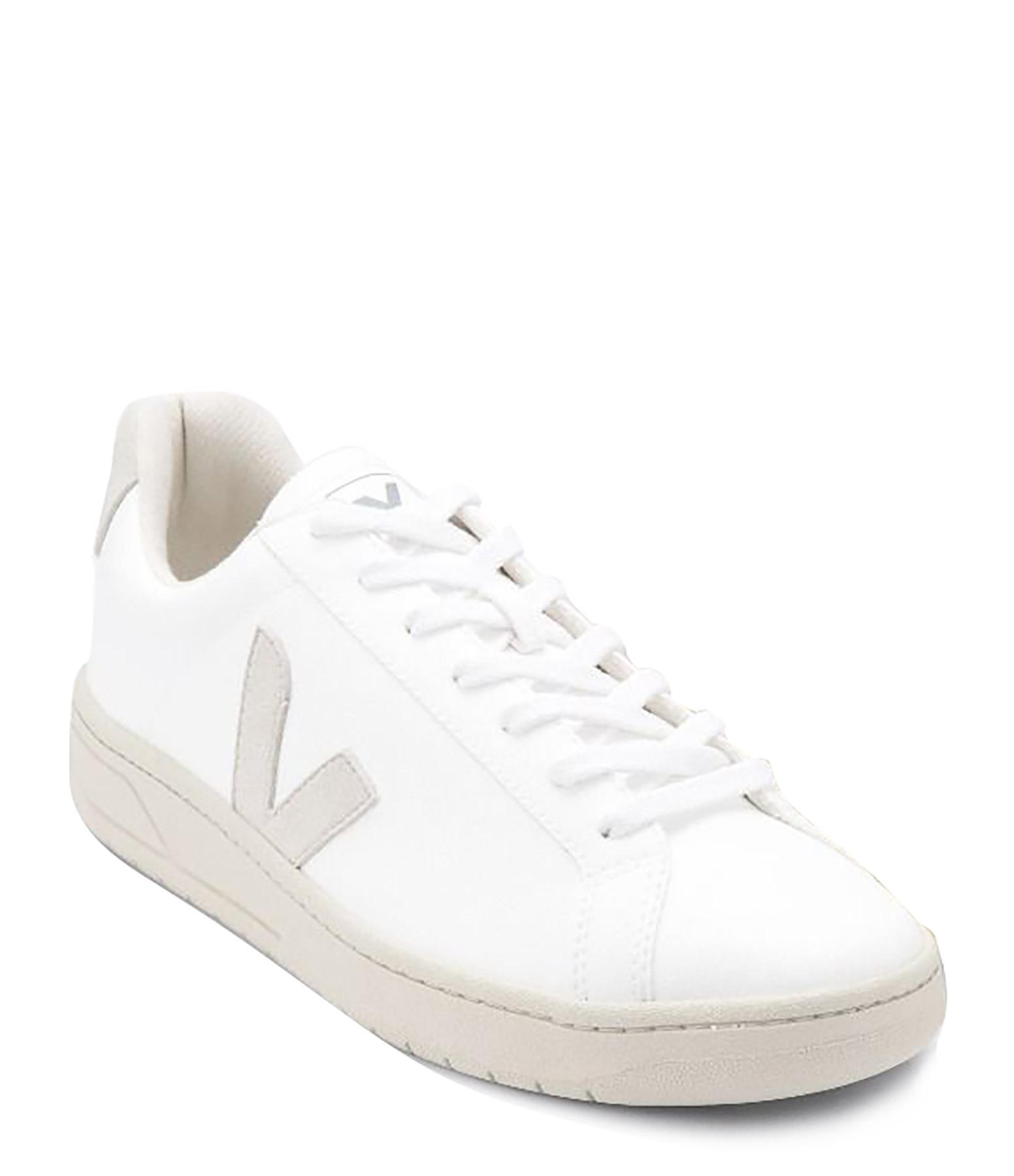 VEJA - Baskets Urca CWL Blanc Naturel