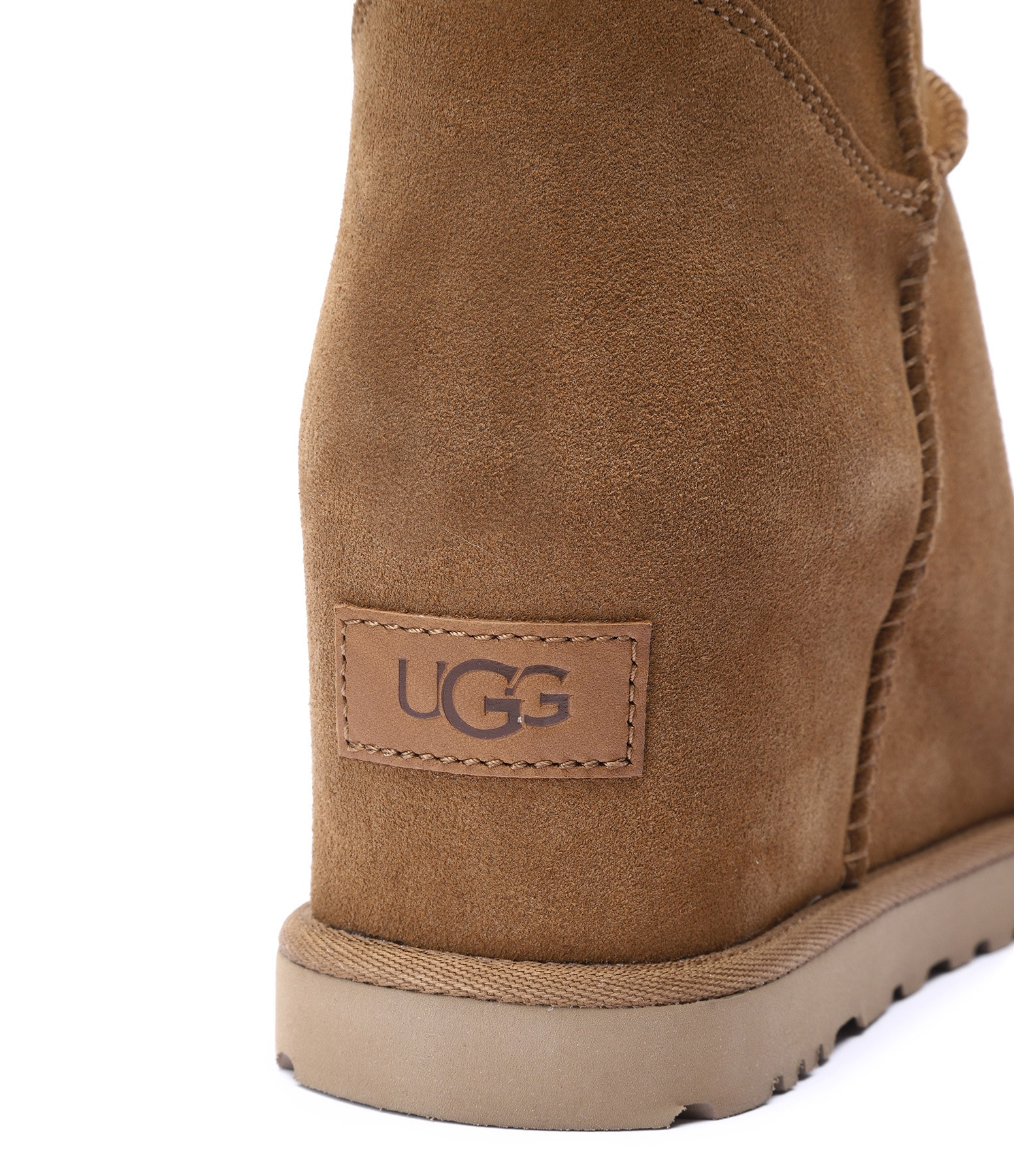 ugg compensees