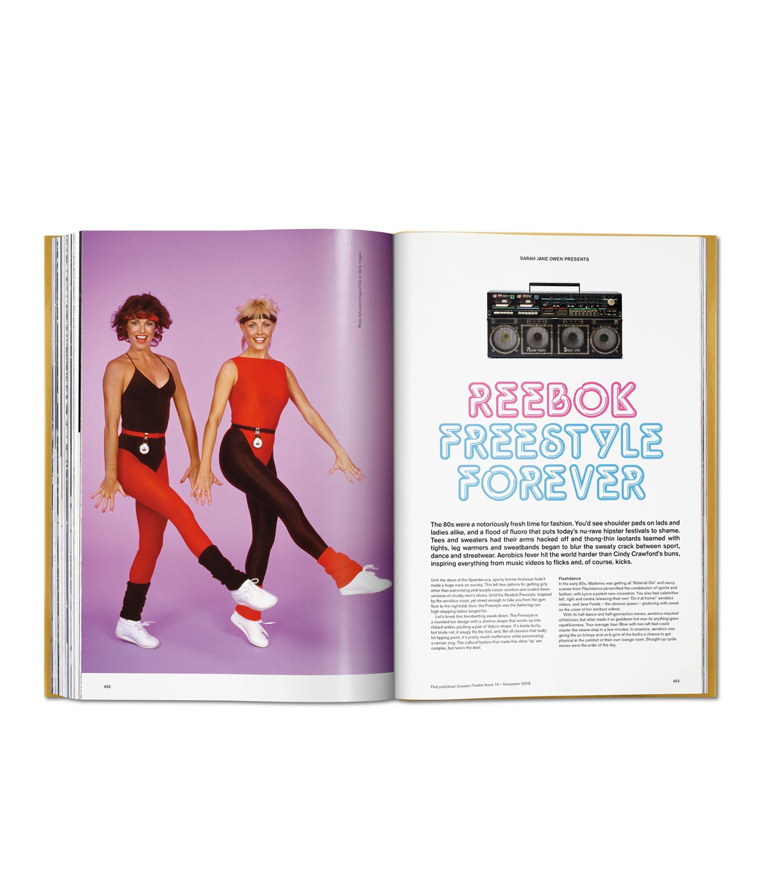 TASCHEN - Livre The Ultimate Sneaker Book