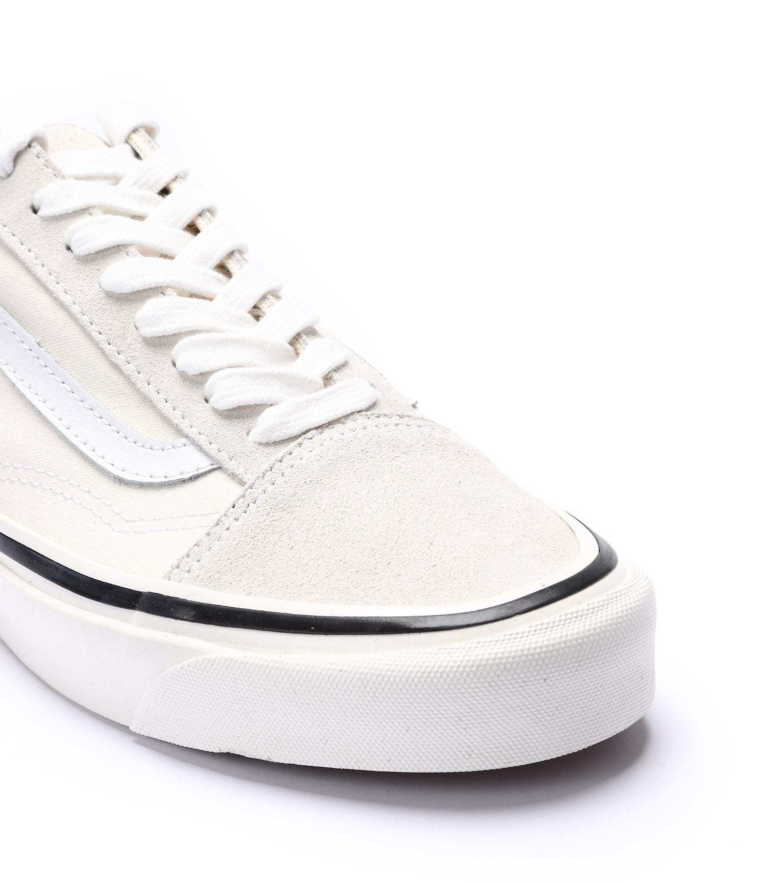 VANS - Baskets UA Old Skool 36 DX Gris