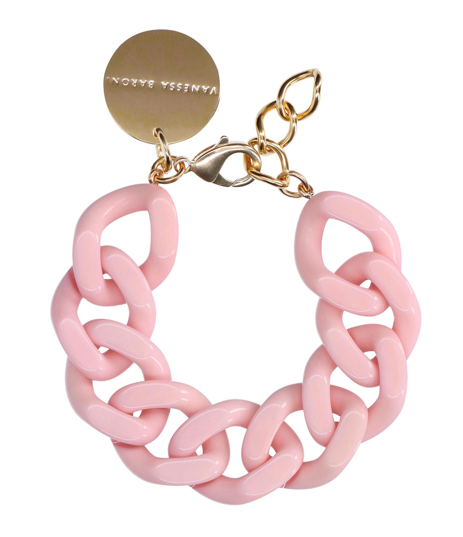 VANESSA BARONI - Bracelet Flat Bubble Gum