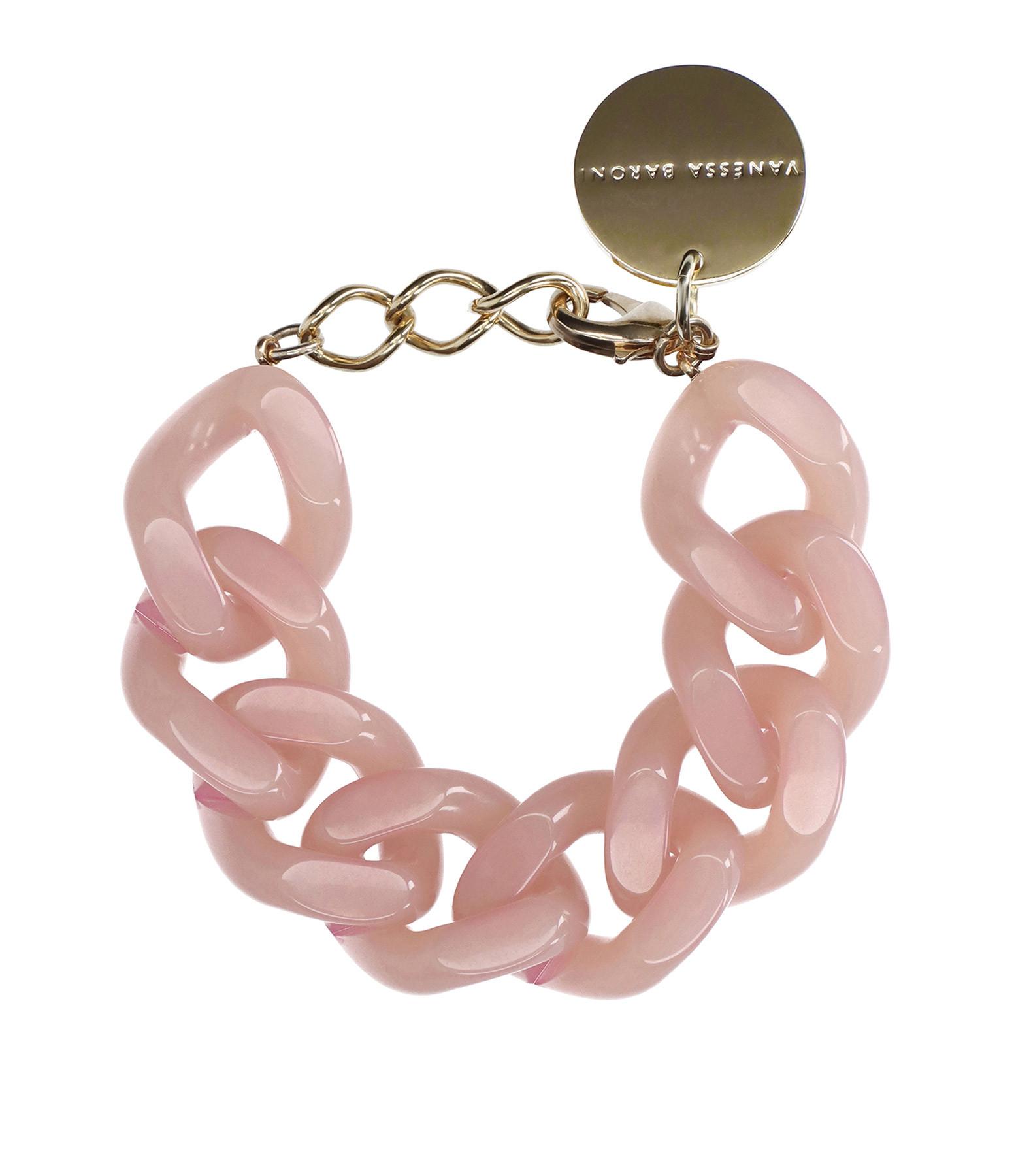 VANESSA BARONI - Bracelet Great Rose Blush