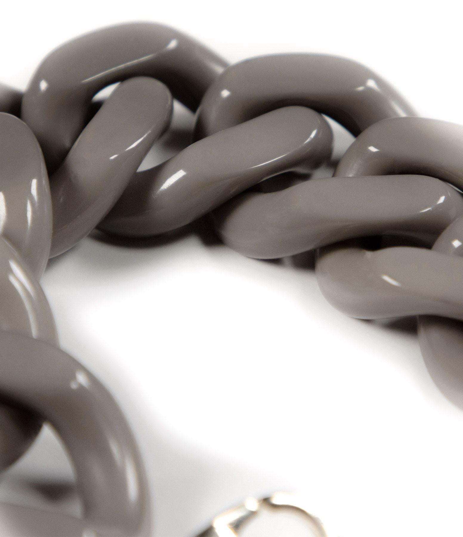 VANESSA BARONI - Bracelet Great Dark Taupe