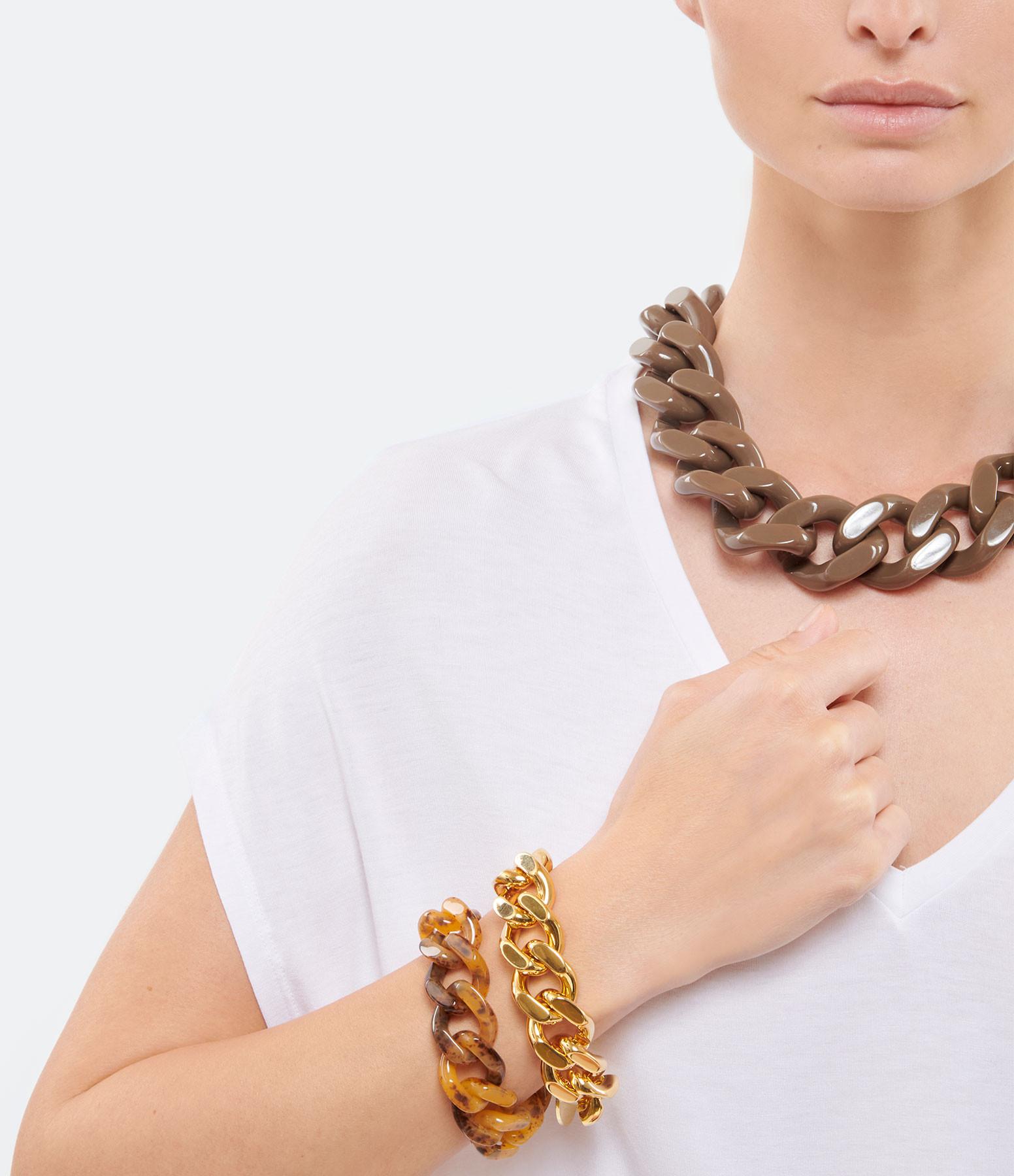 VANESSA BARONI - Bracelet Flat Bernstein