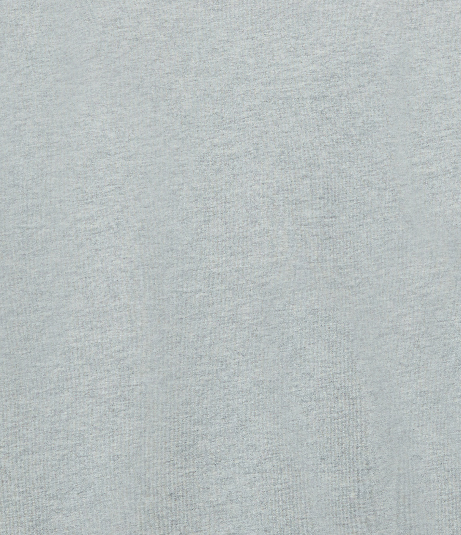 VICTORIA VICTORIA BECKHAM - Tee-shirt Logo Gris
