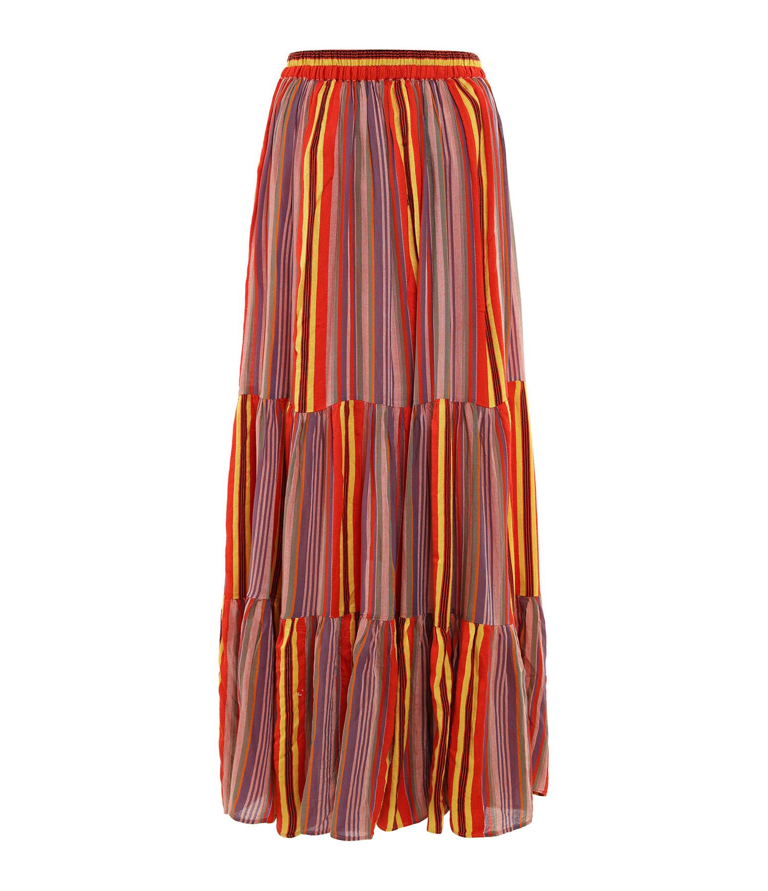VANESSA BRUNO - Robe Neis Multicolore
