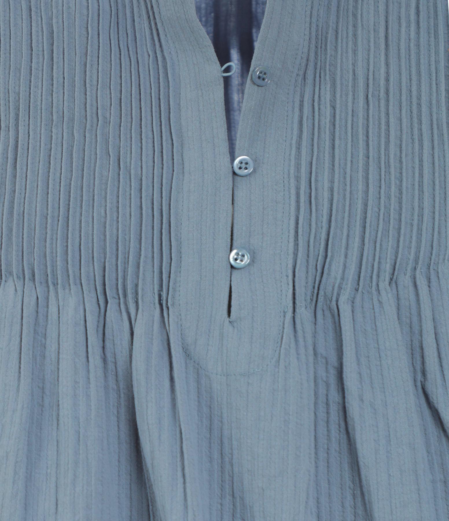 VANESSA BRUNO - Robe Rosalba Bleu Azur