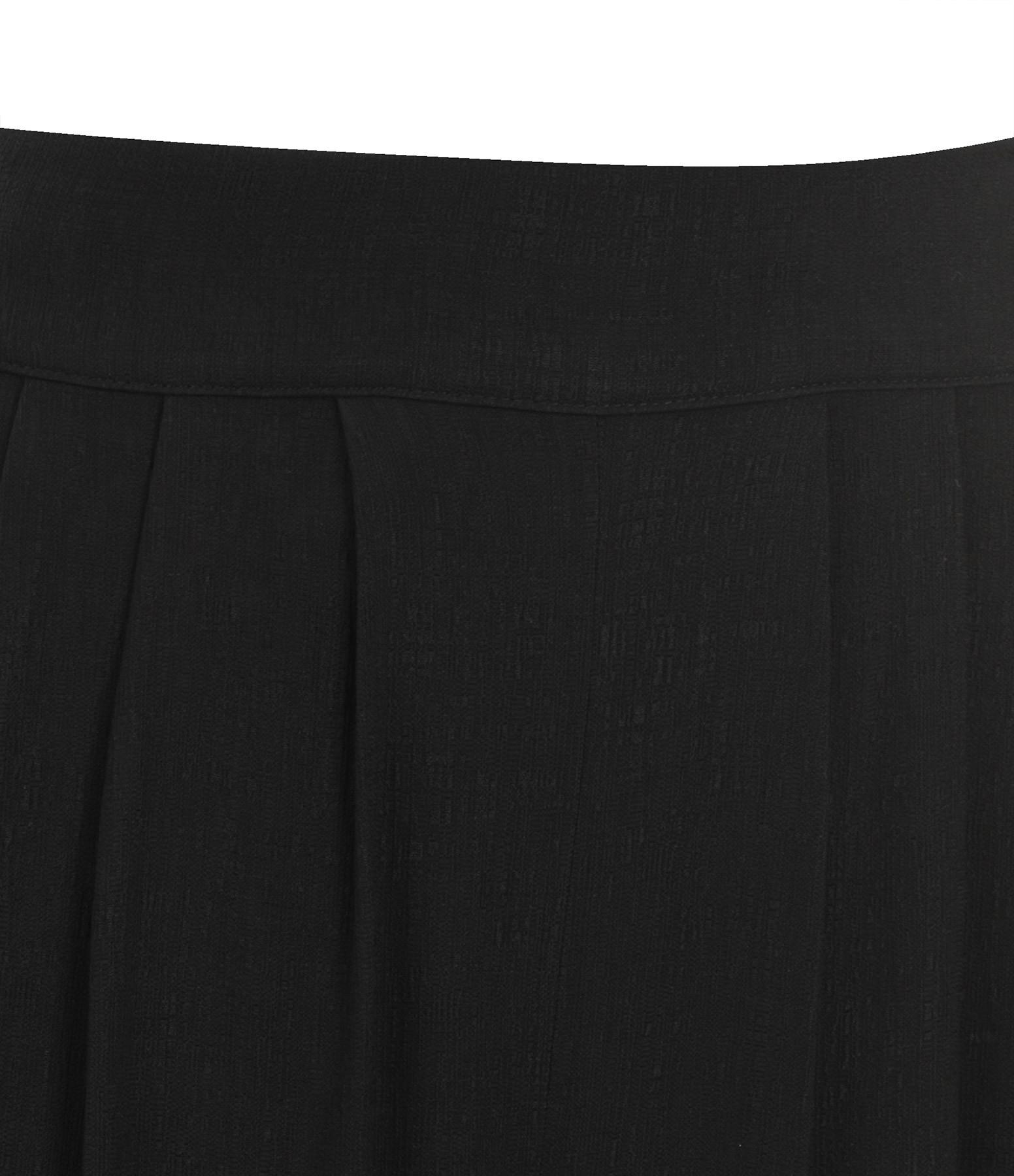 VANESSA BRUNO - Pantalon Nunes Noir