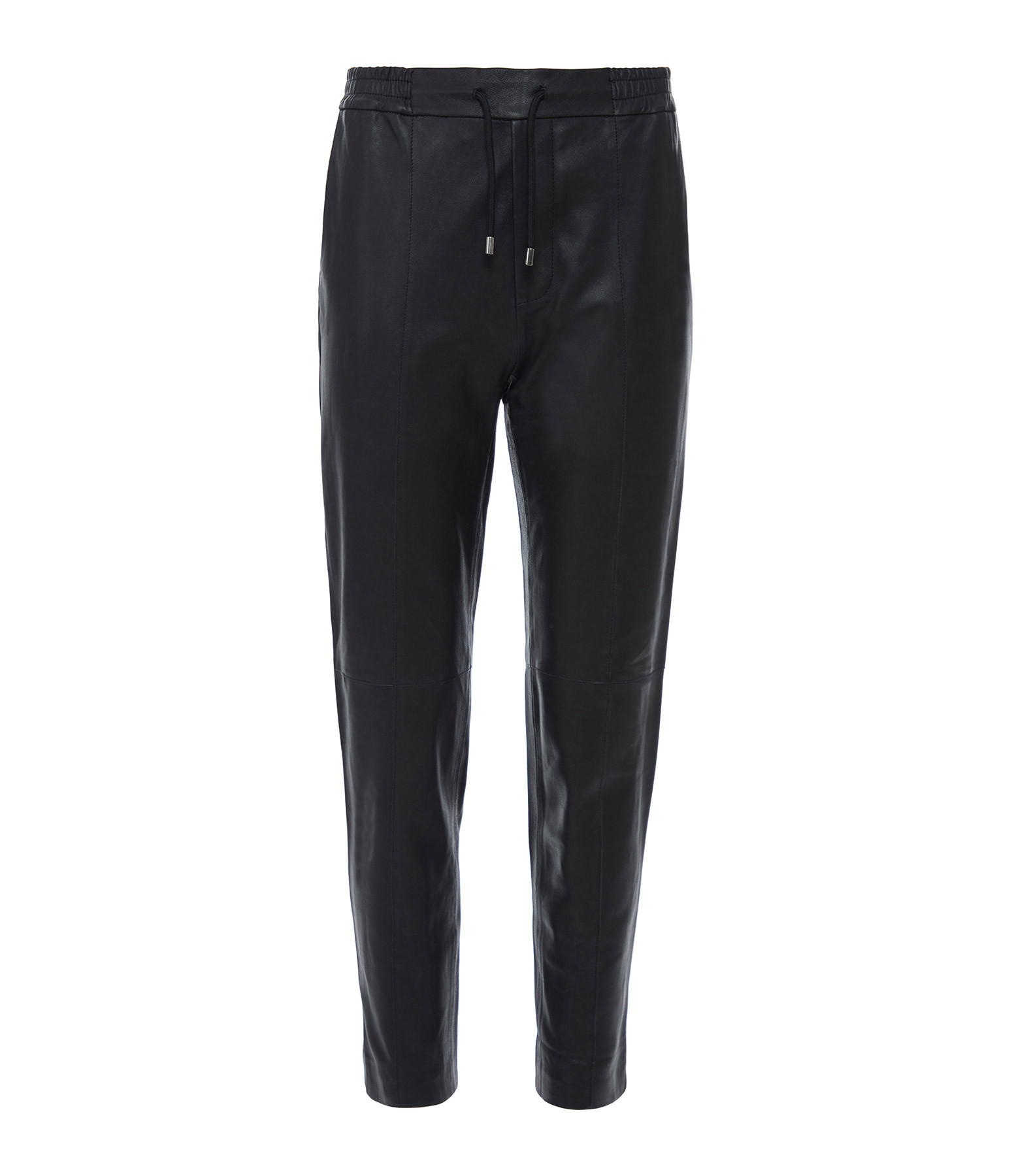 VENTCOUVERT - Pantalon Plumstar Noir