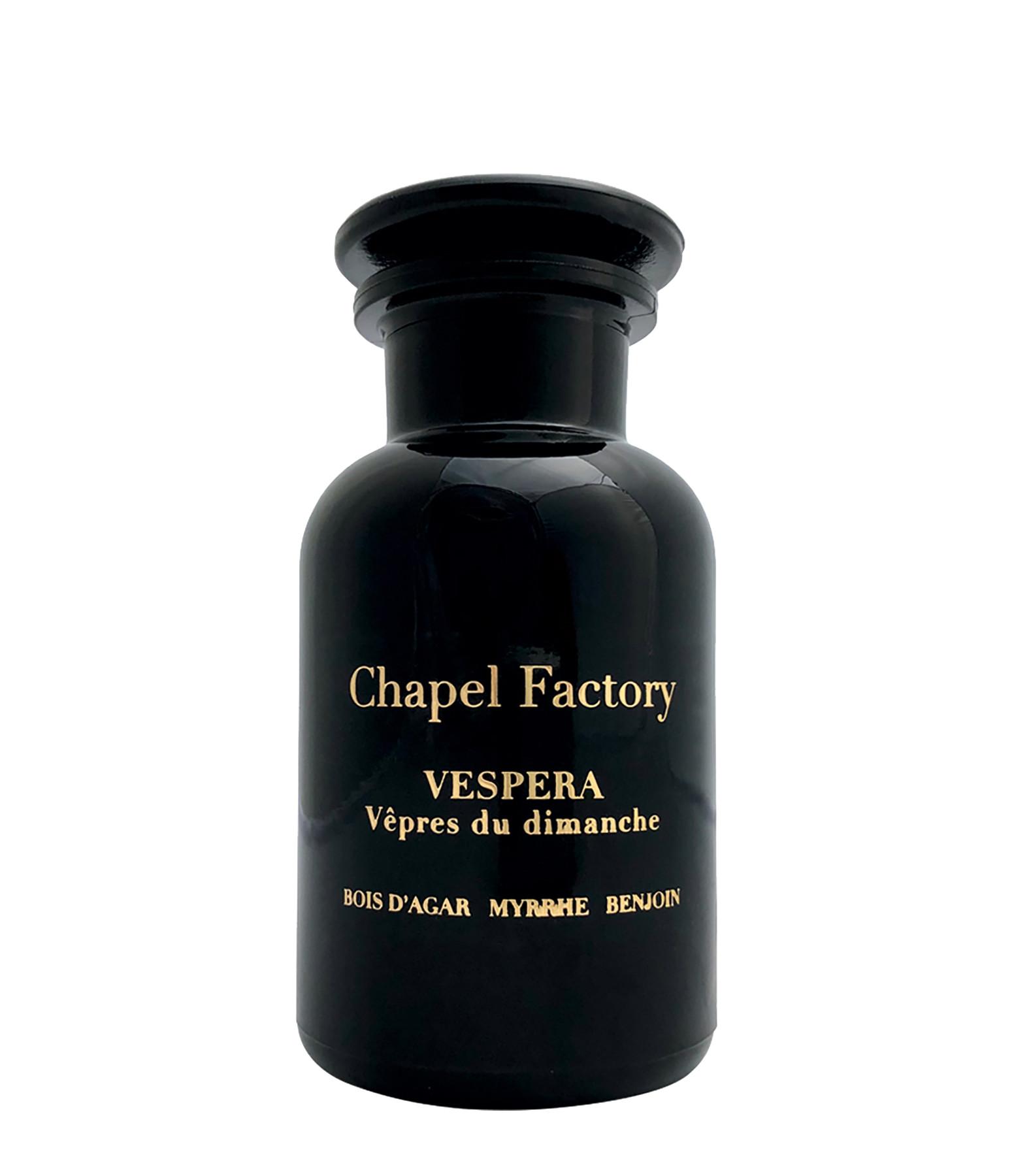 CHAPEL FACTORY - Diffuseur Vespera 250 ml