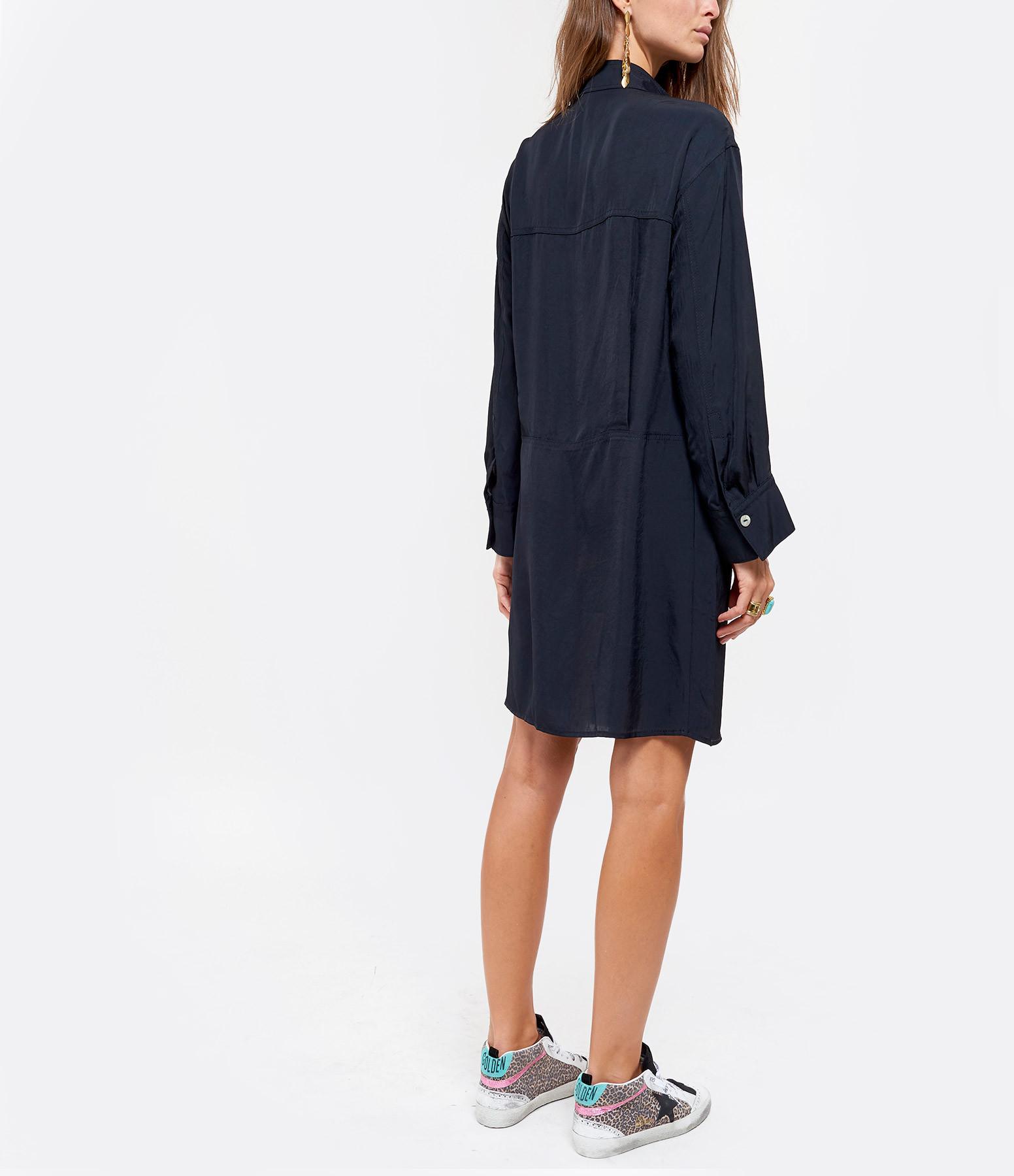 VINCE - Robe Noir