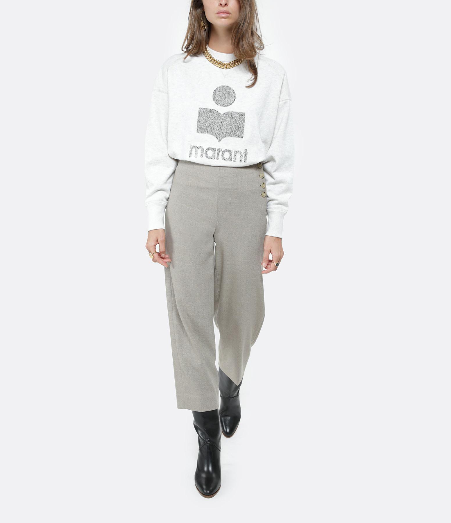 VINCE - Pantalon Sable
