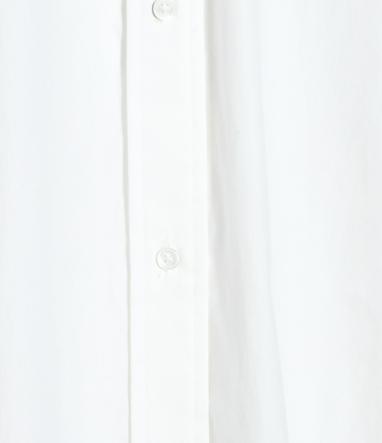 VINCE - Chemise Oversize Blanc