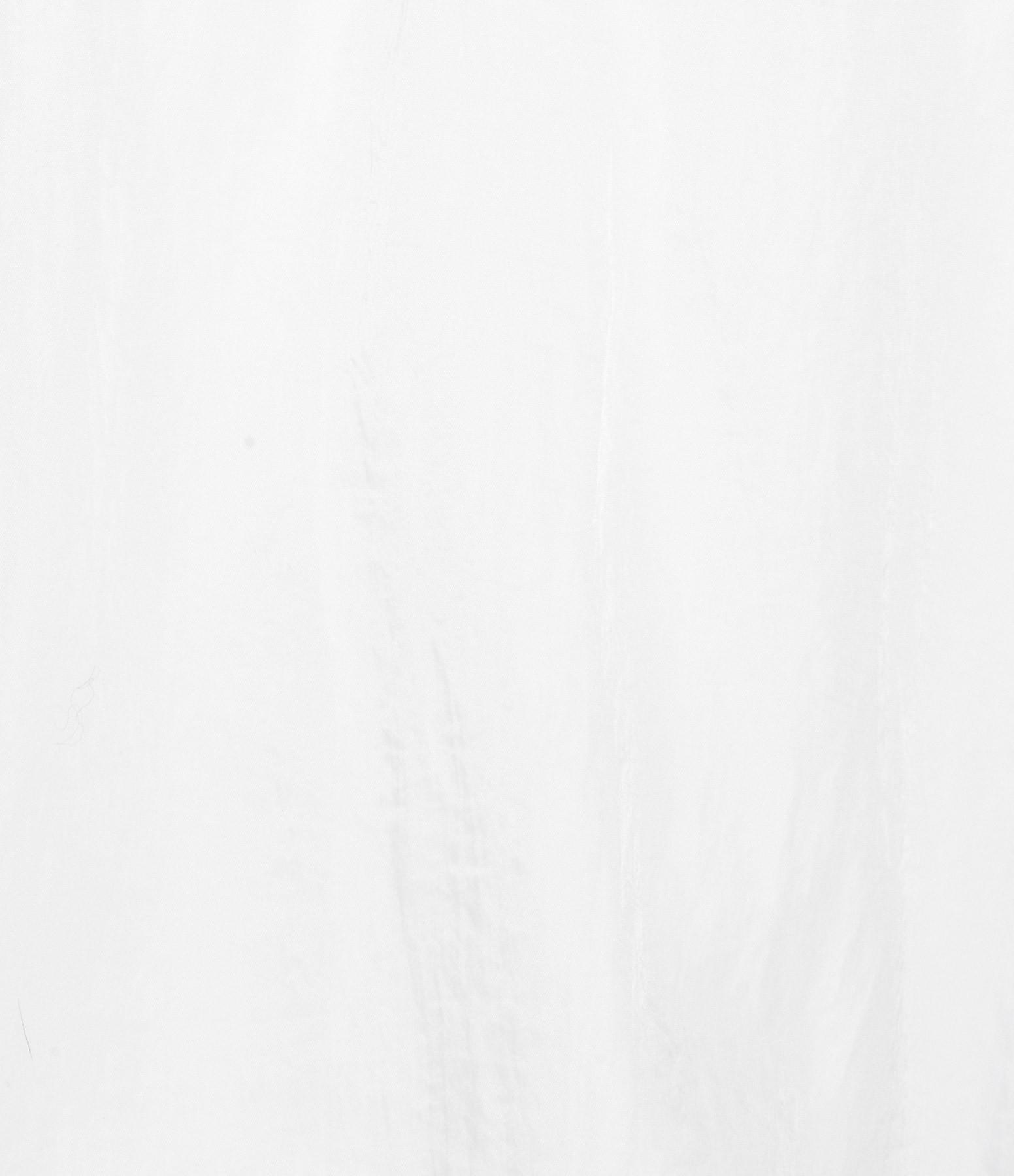 VINCE - Veste Coupe-vent Blanc