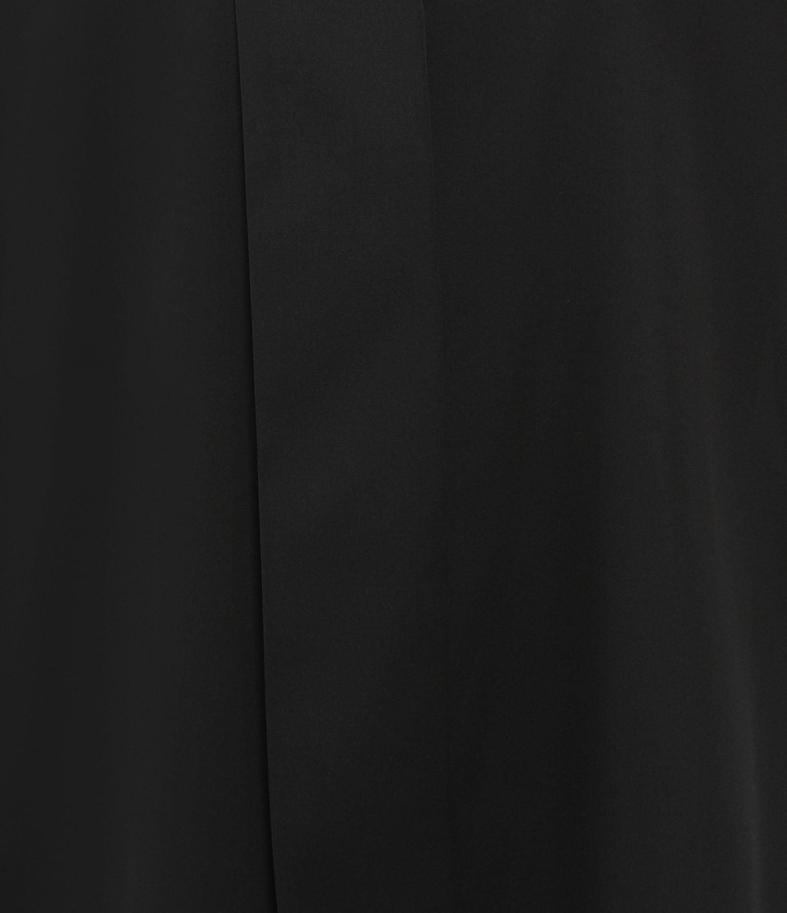 VINCE - Blouse Noir