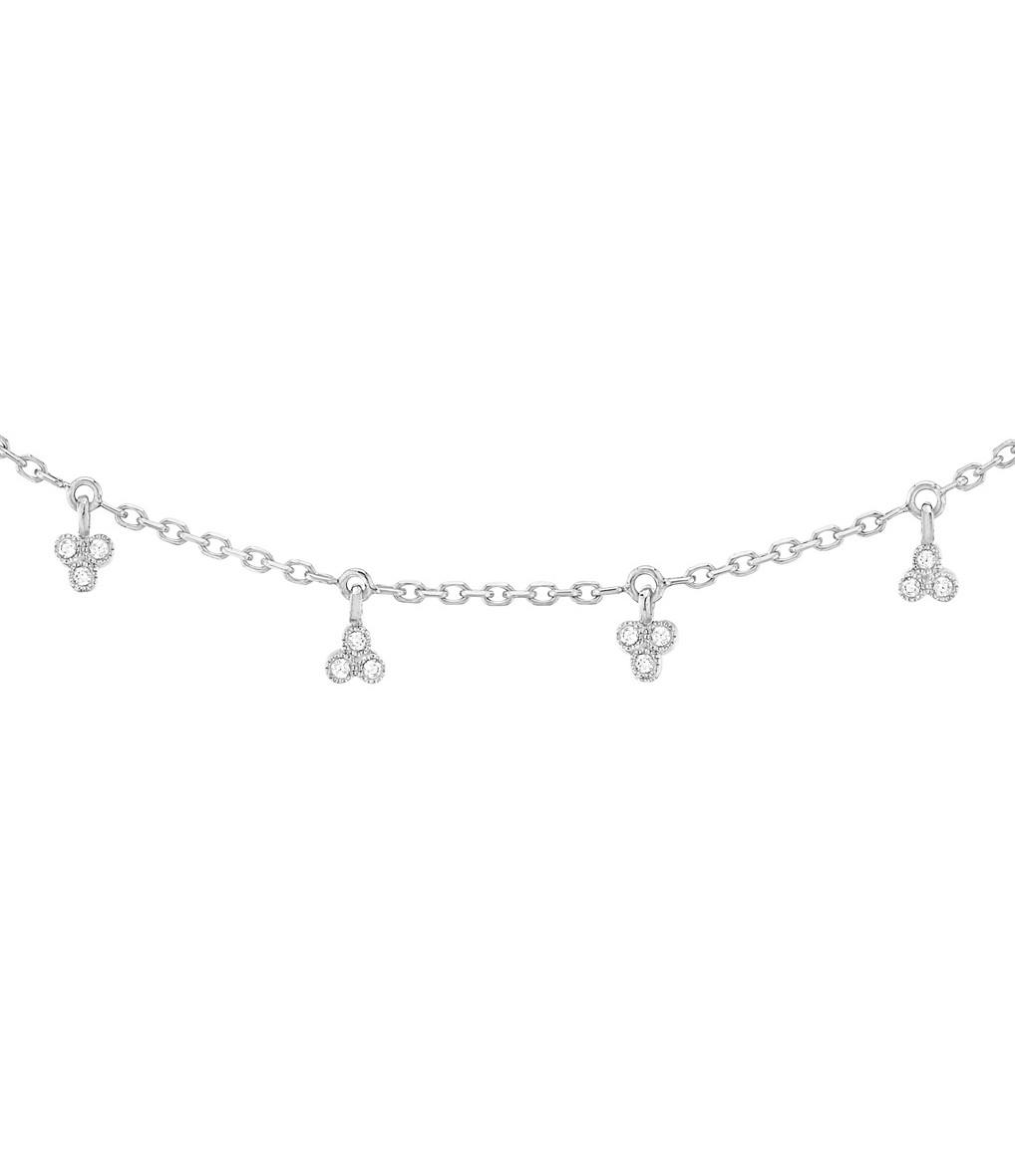 STONE PARIS - Collier Volupté Or Diamants
