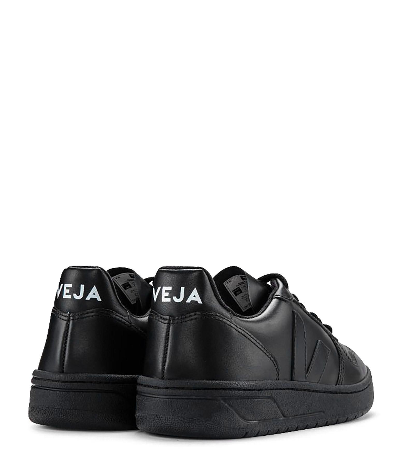 VEJA - Baskets V-10 CWL Noir