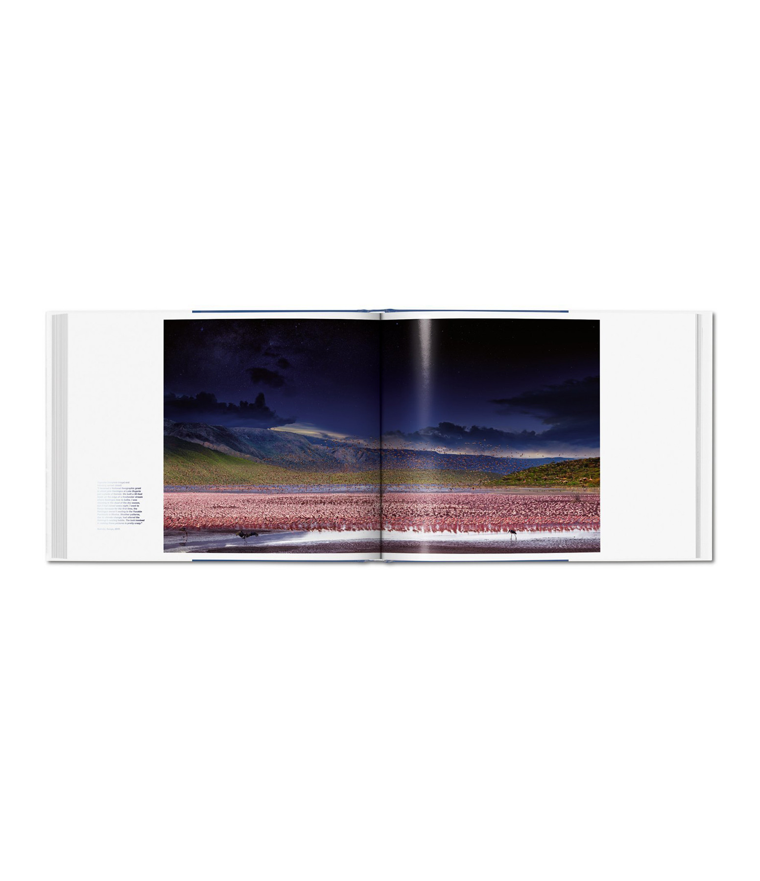 TASCHEN - Livre XL Stephen Wilkes, Day to Night