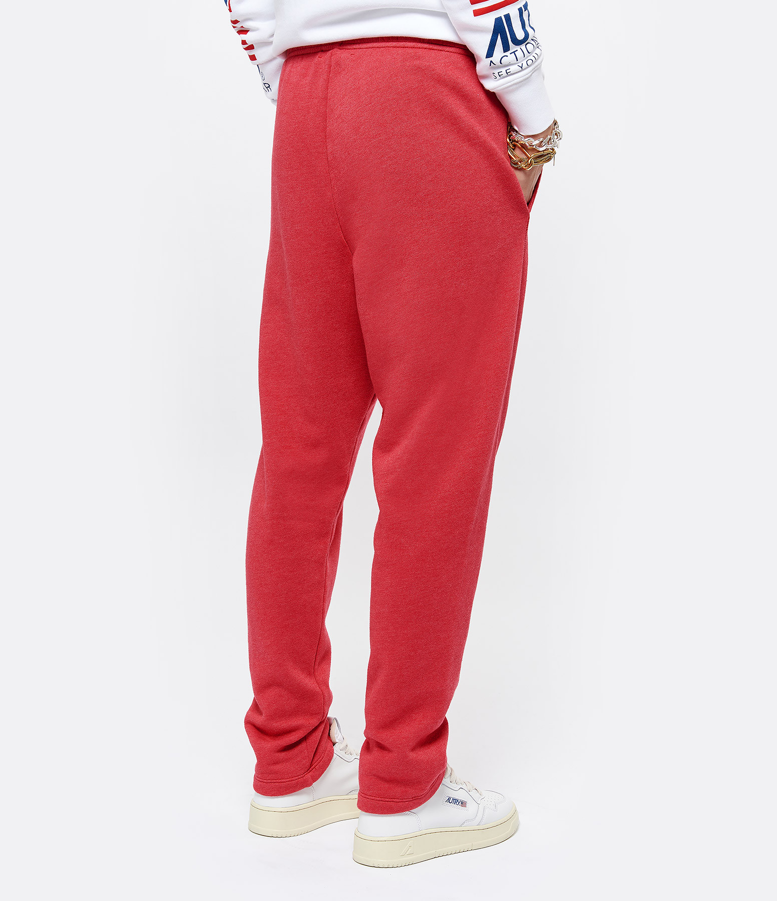 XIRENA - Jogging Crosby Coton Rouge