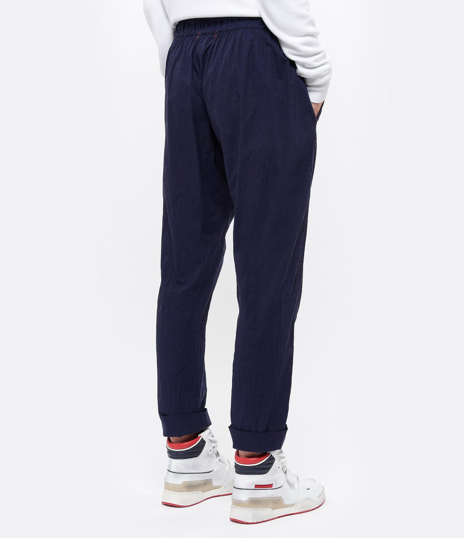 XIRENA - Pantalon Draper Navy