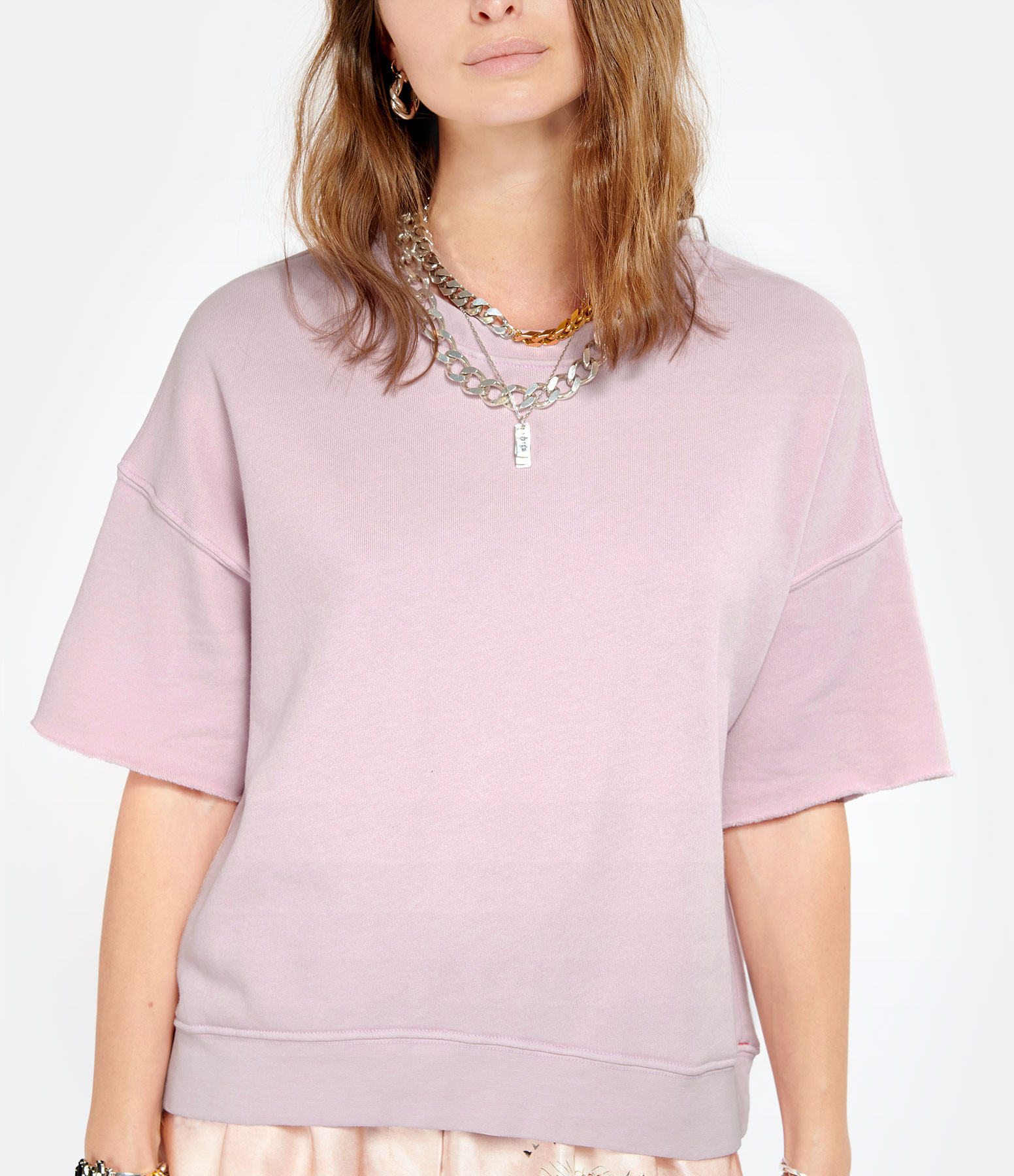 XIRENA - Tee-shirt O.G. Rose