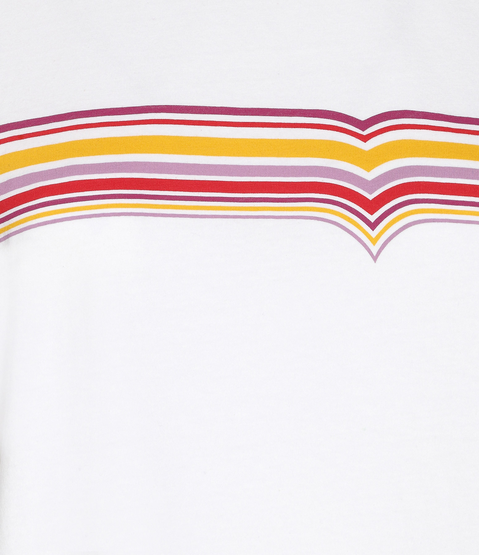 XIRENA - Tee-shirt Jess Blanc
