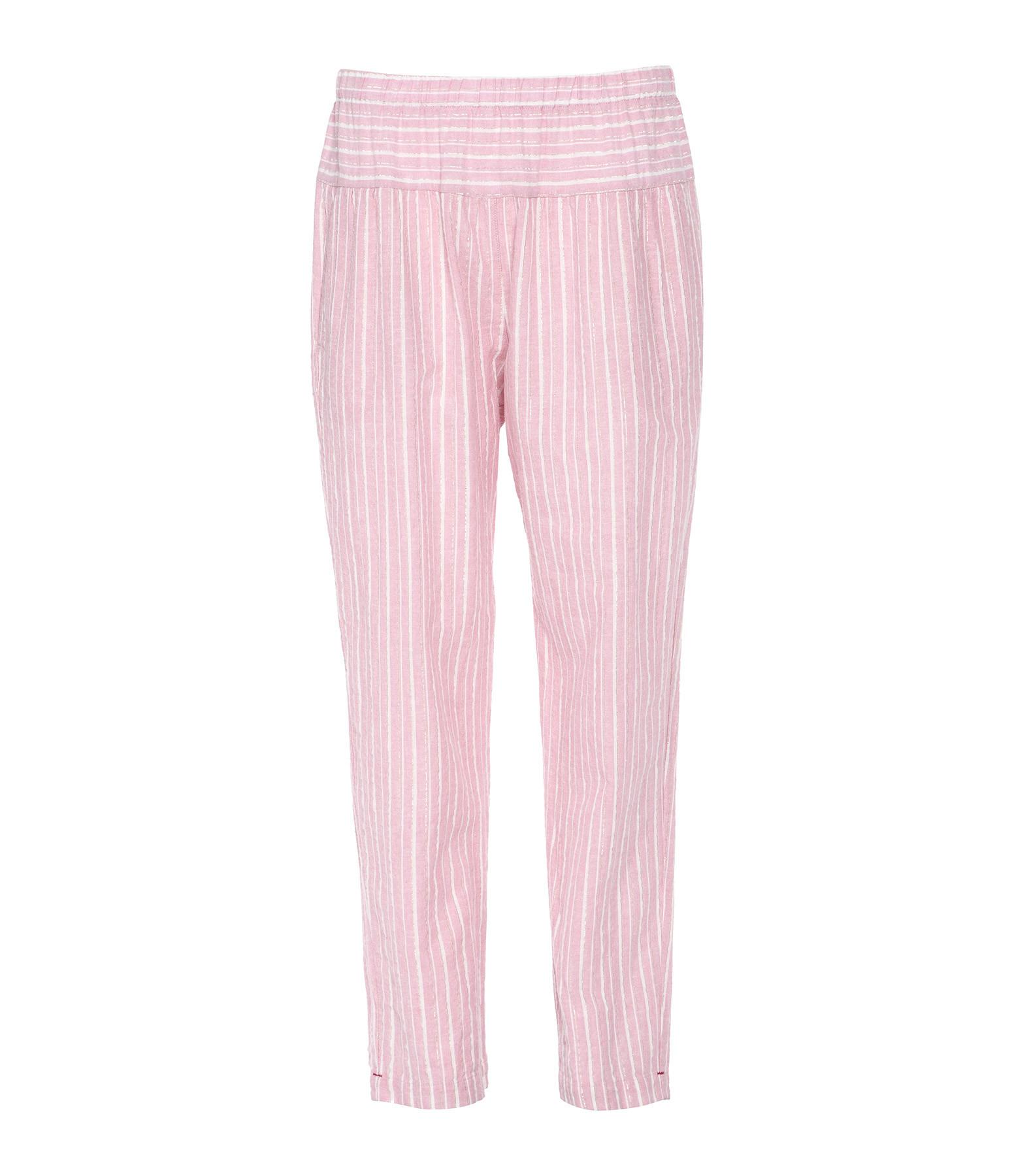 XIRENA - Pantalon Payton Rose Doré