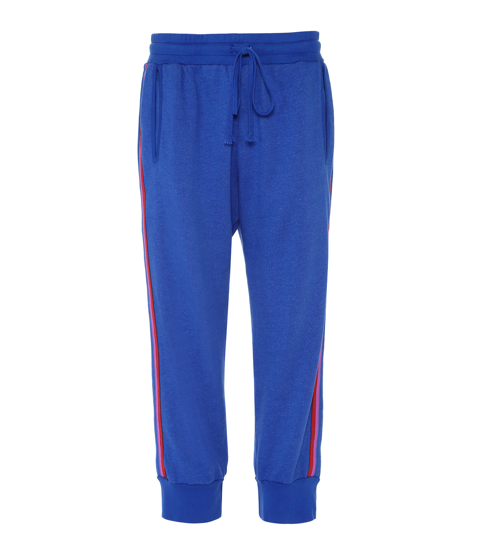 XIRENA - Pantalon Simon Surfer Bleu