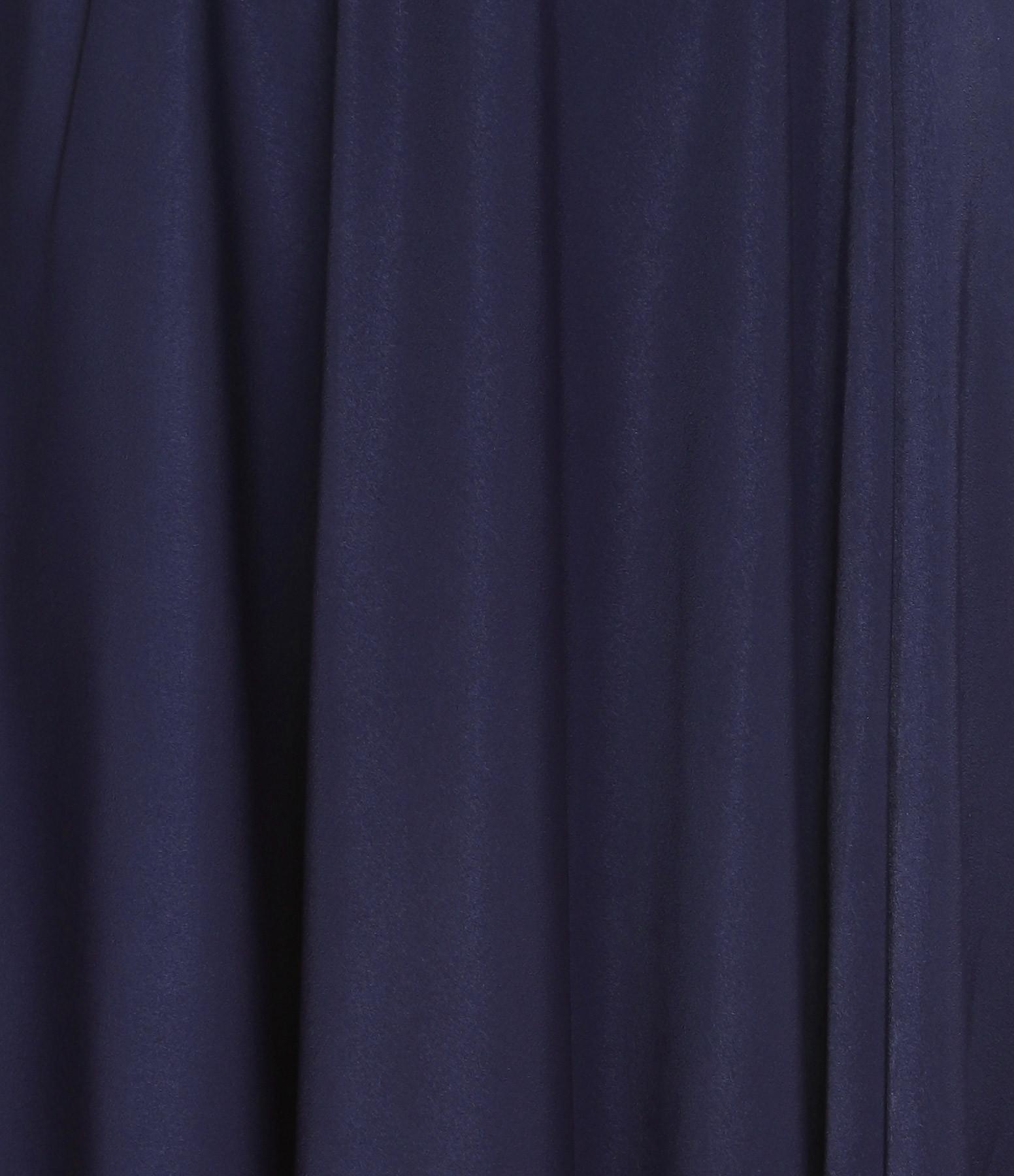 XIRENA - Jupe Sasha Bleu Nuit