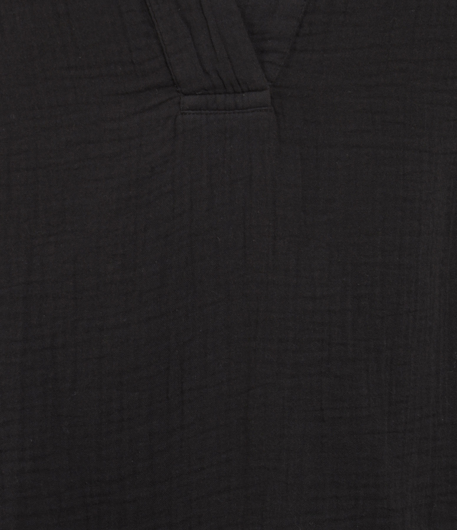 XIRENA - Top Avery Coton Noir