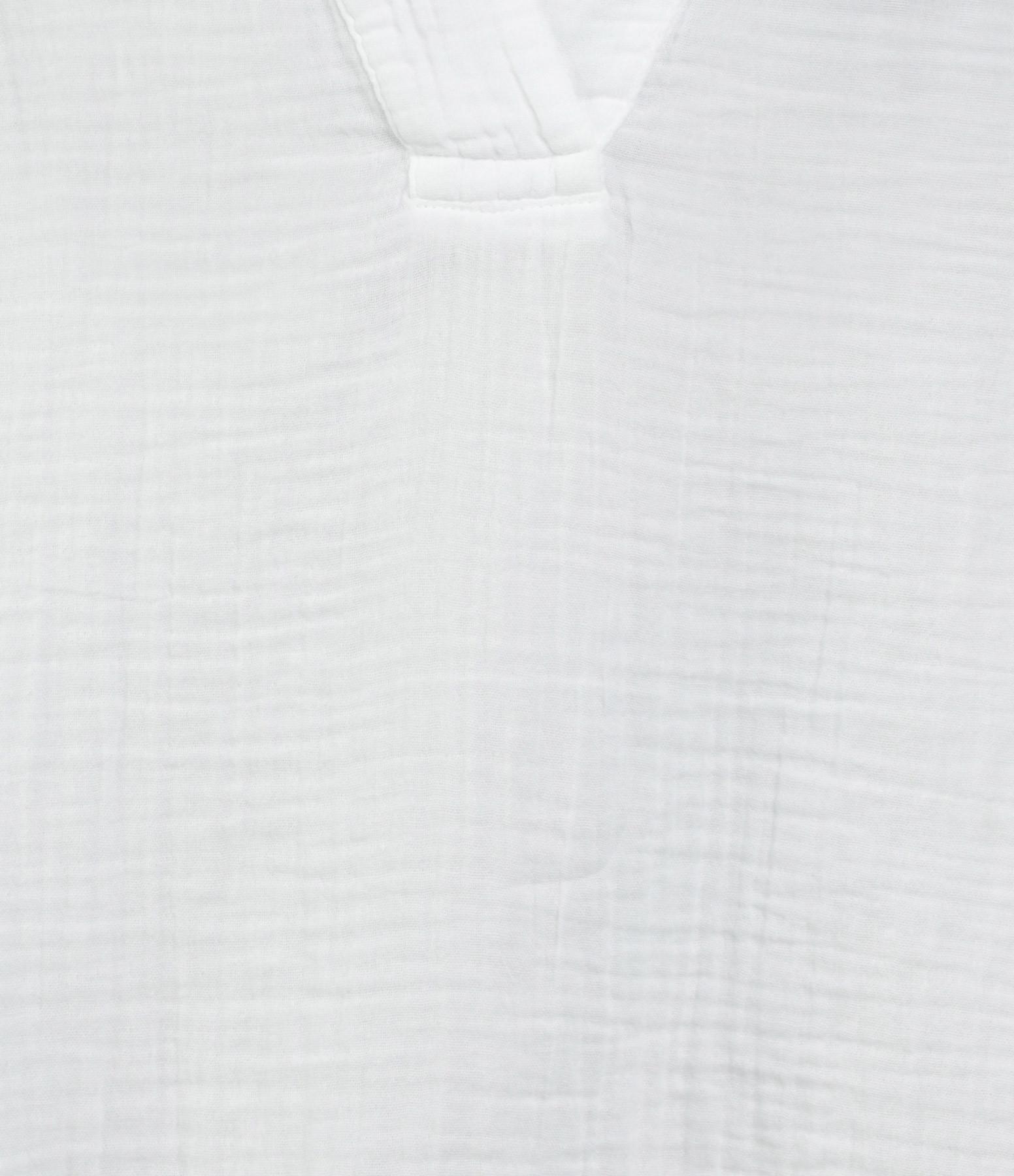 XIRENA - Top Avery Coton Blanc