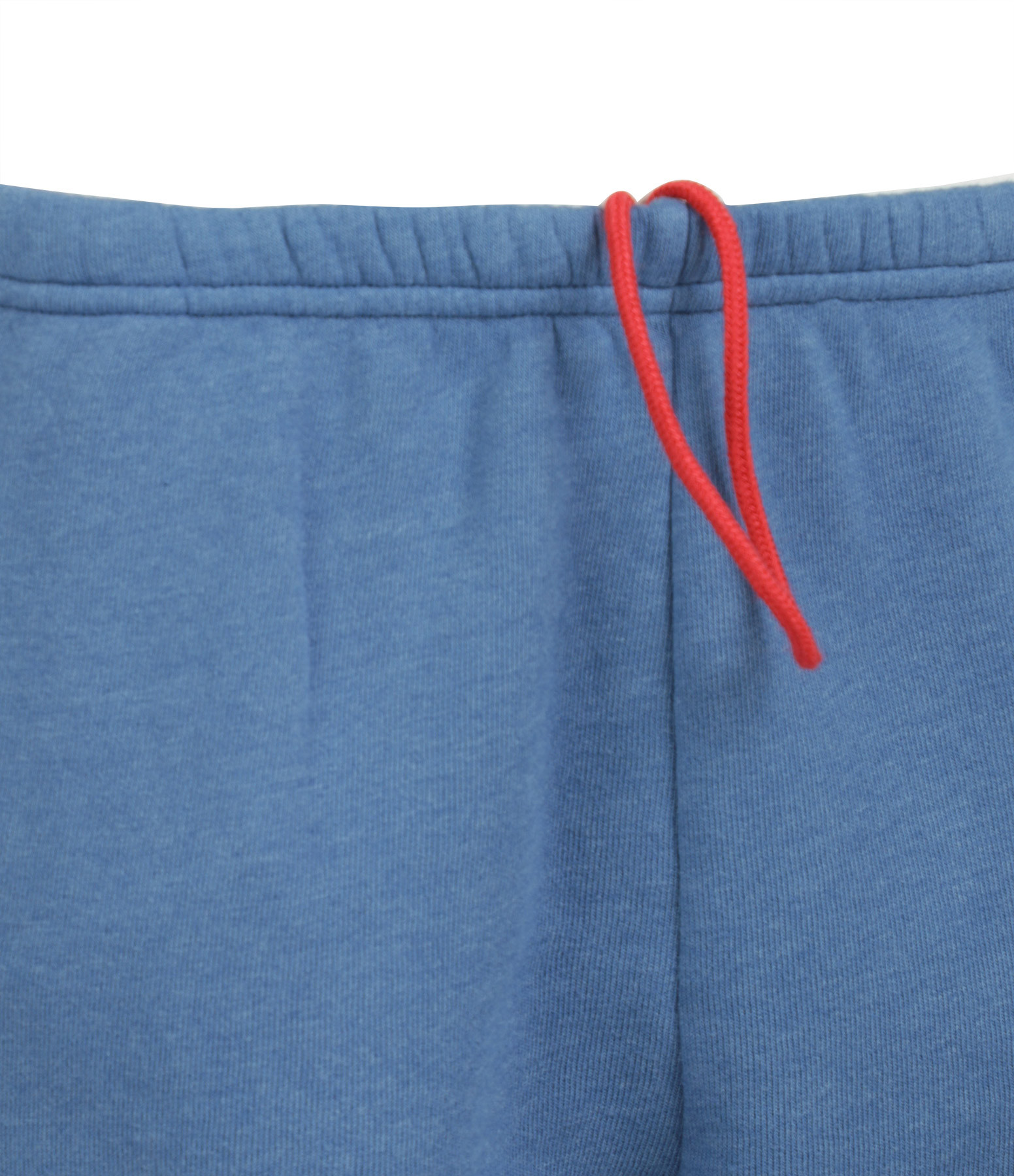 XIRENA - Jogging Crosby Coton Bleu Océan