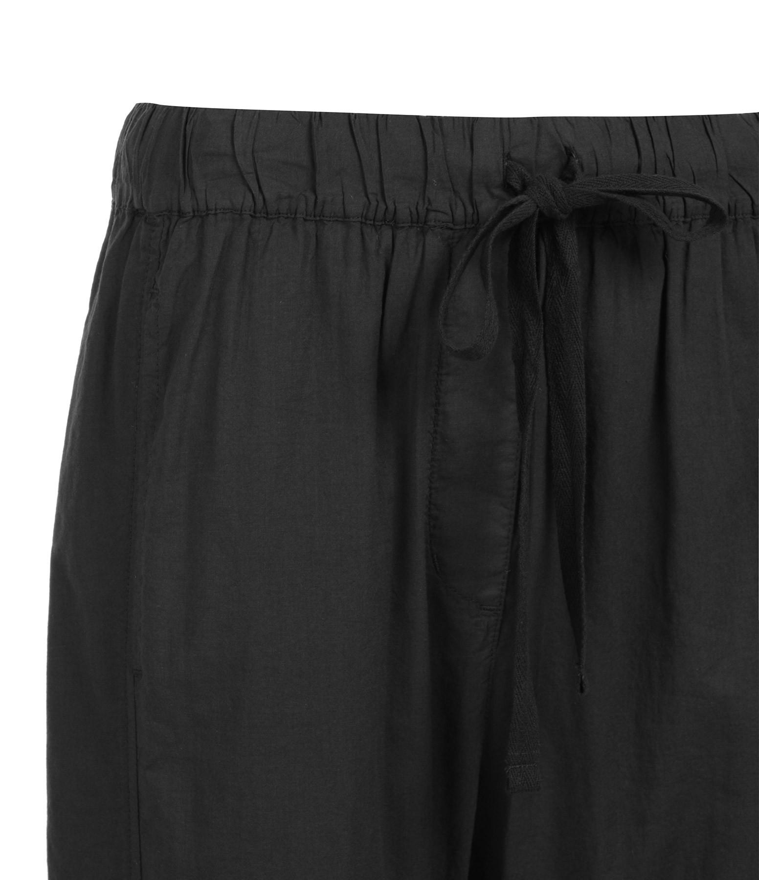 XIRENA - Pantalon Draper Noir