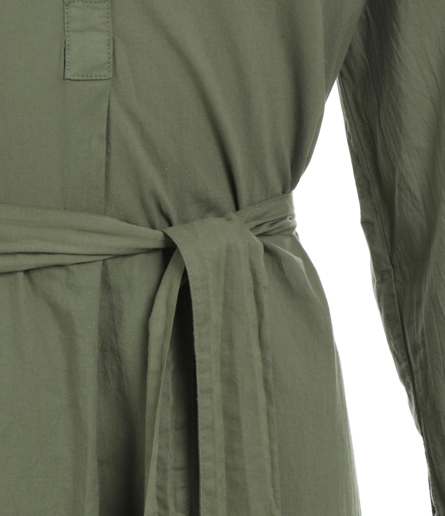 XIRENA - Robe Hope Vert Olive