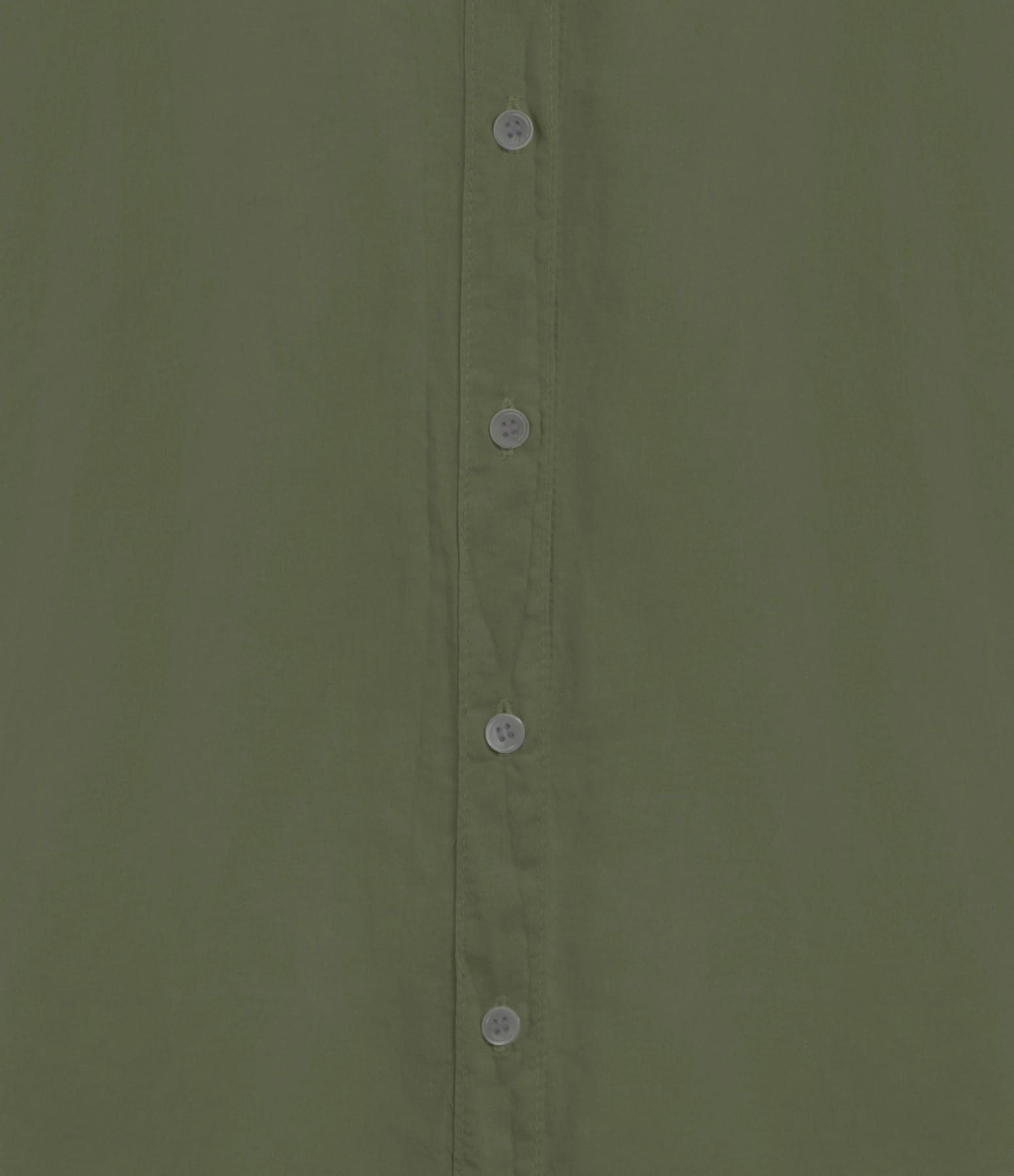 XIRENA - Chemise Beau Vert Olive