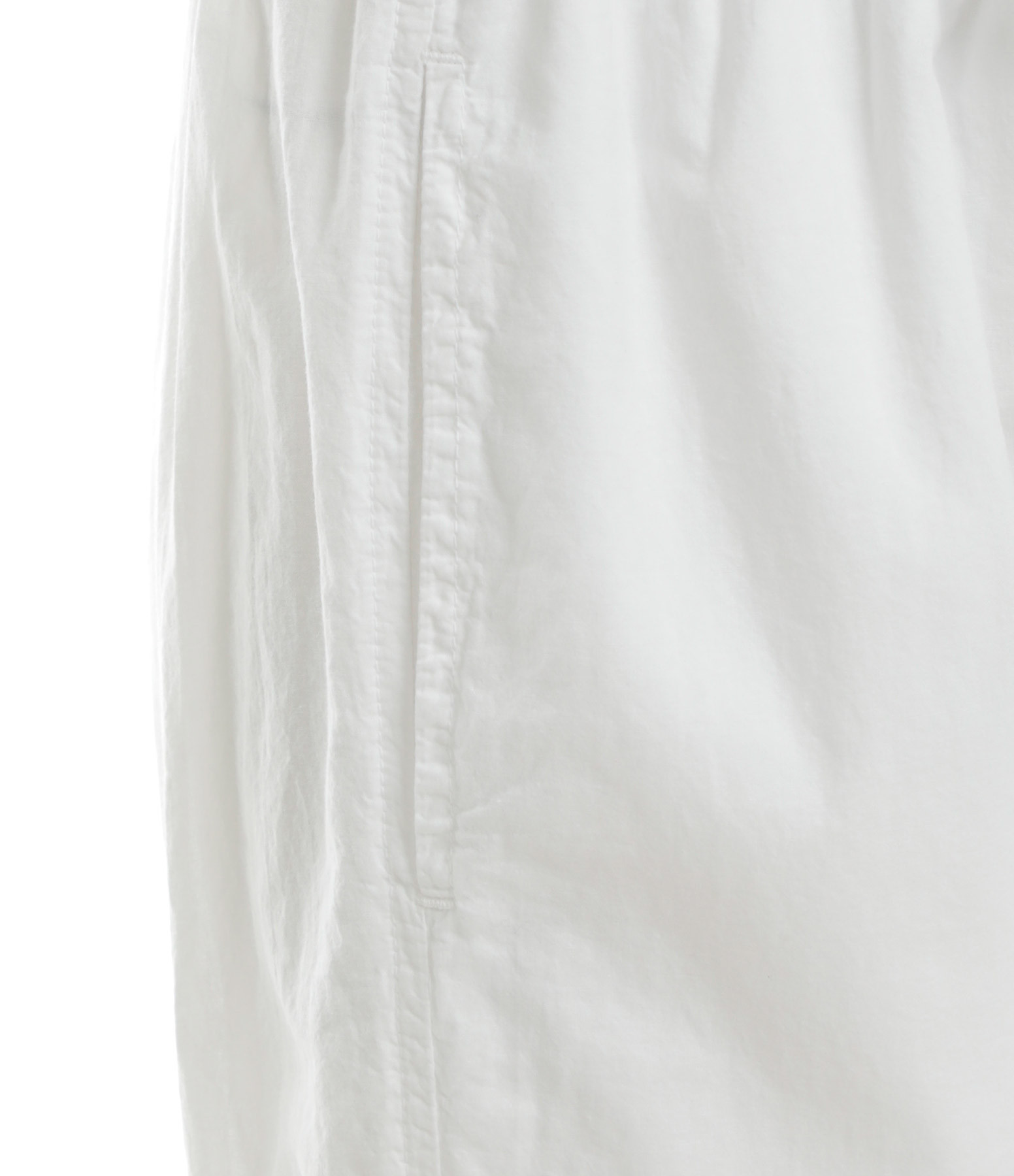 XIRENA - Pantalon Draper Blanc
