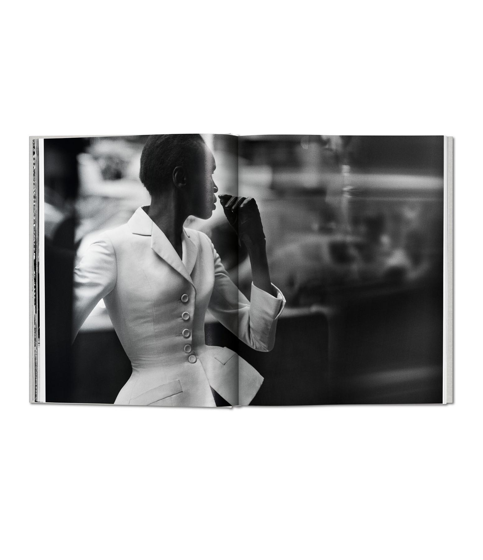 TASCHEN - Livre XL Peter Lindbergh, Dior