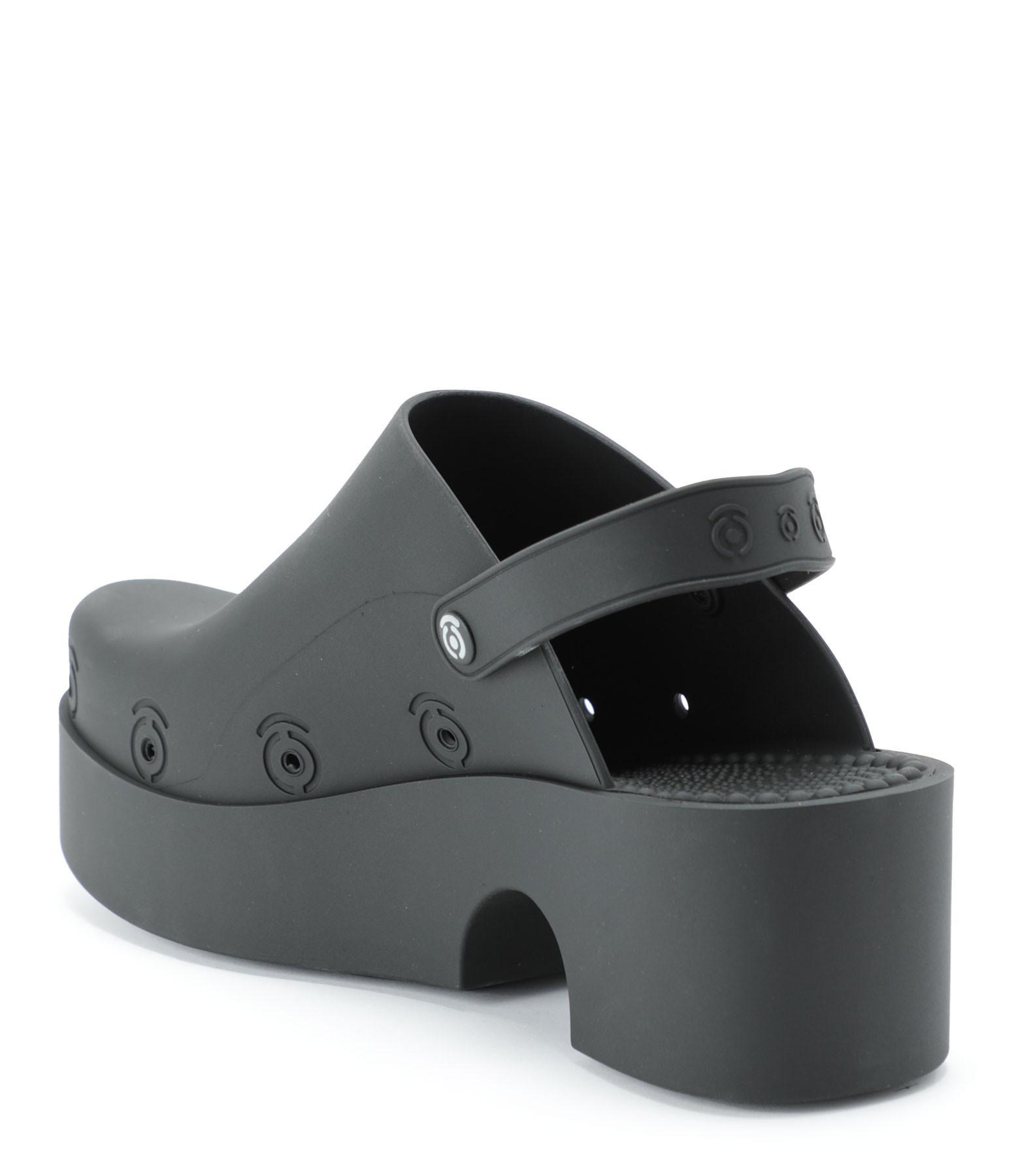 XÔCOI - Sabots Noir