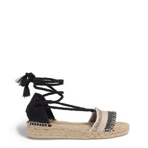 Sandales Sue Noir