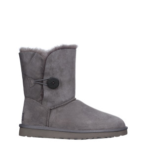 Boots Bailey Button Gris