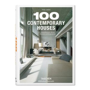 Livre 100 Contemporary Houses