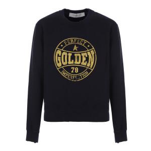 Sweatshirt Homme Archibald Coton Bleu Foncé