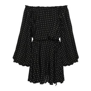 Robe Carly Noir