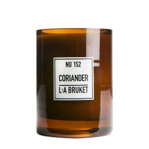 N°152 Bougie Parfumée Coriandre 260g
